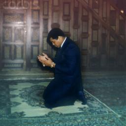 followme ali mohamedali pray salah