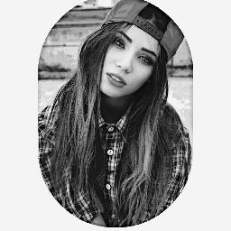 tumblr queen blackandwhite