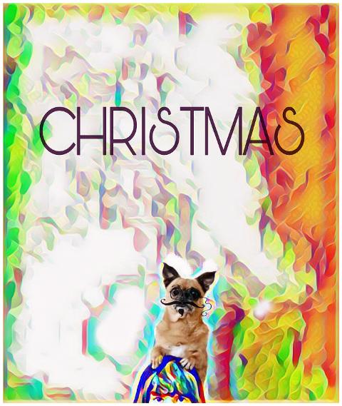 #merrychristmas,#art,#colorful