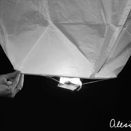 photography blackandwhite lantern desire 2017