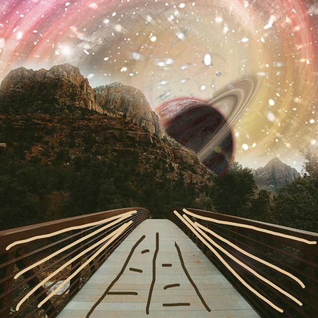 #stardust  #FreeToEdit #cosmic #roadtonowhere #spacetraveler #spaceiscool #picsartislove