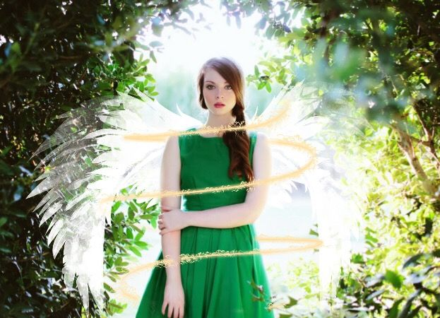 halo fairy sparklers freetoedit spiralangel