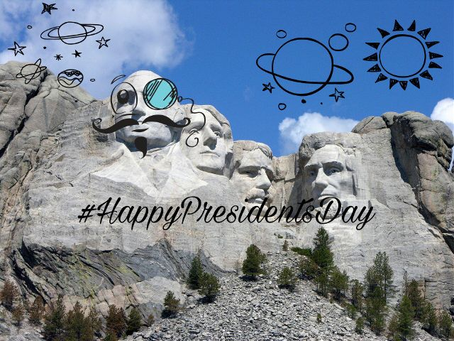 happypresidentsday noschool freetoedit presidentsday