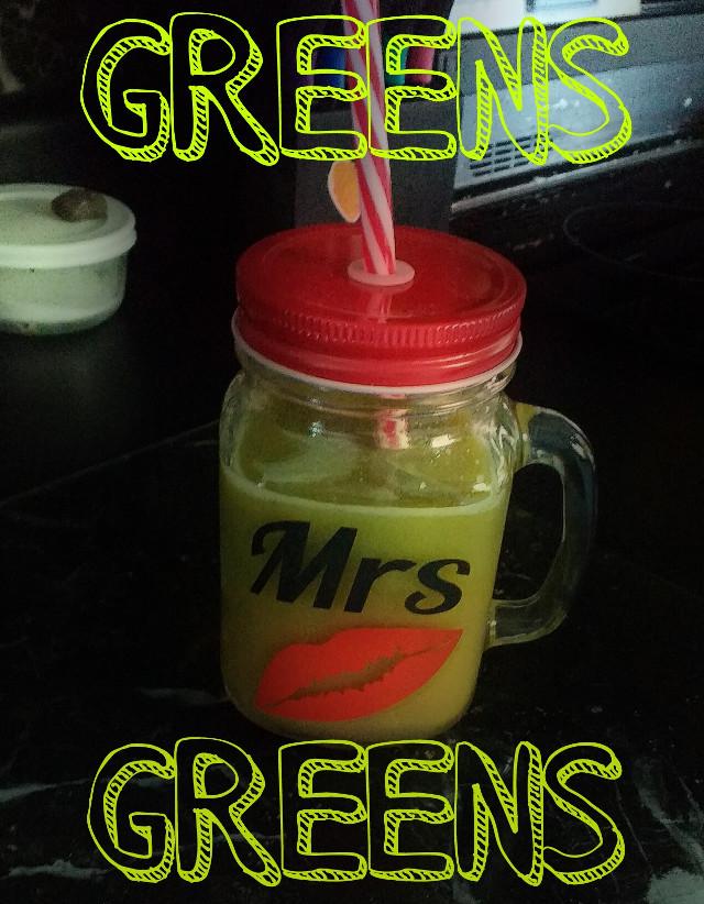 #FreeToEdit #green #greens #veggies #fruits #fruitsandvegetables #itworksgreens #itworks