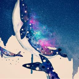freetoedit galaxy stars galaxiesawaitremix