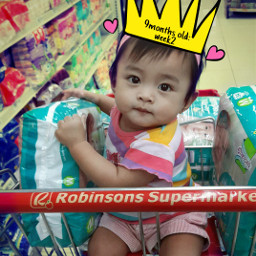 pampers baby love