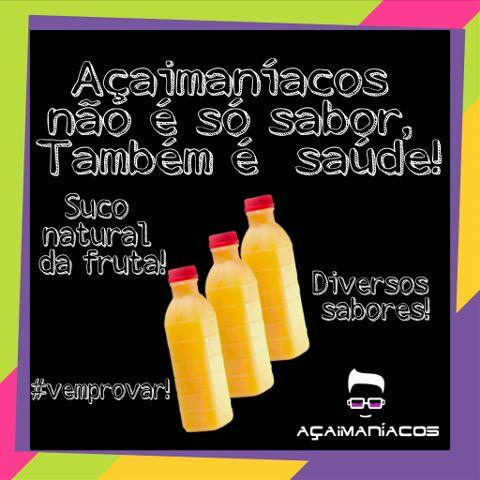 #acaimaniacos