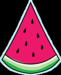 #wer liebt Melonen 😂☝