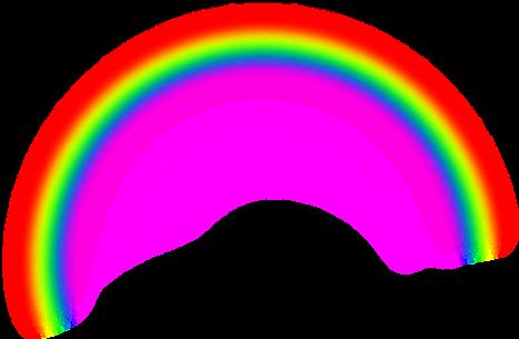 #rainbow #tumblr