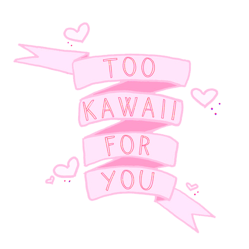 #tookawaii #kawaii #sweet #message