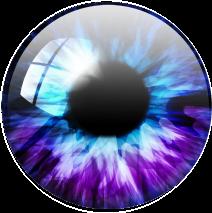eyes ojos morado violeta colores