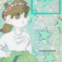 eddsworld eddsworldell ellsworld pastelgreen pastelgreenaesthetic